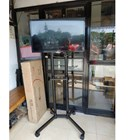 Bracket tv stand kenzo kz 56 cheap 4