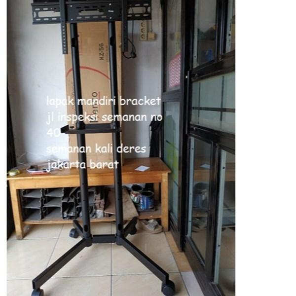 Bracket tv stand kenzo kz 56 cheap