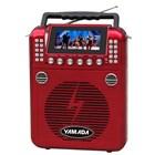 Yamada Speaker Portabel Video DM Q69V 1