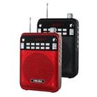 Yamada Megaphone Wired Microphone / Speaker Pinggang DM-Q9000 1