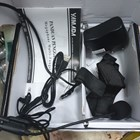 Yamada Megaphone Wired Microphone / Speaker Pinggang DM-Q9000 2