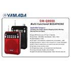 Yamada Megaphone Wired Microphone / Speaker Pinggang DM-Q9000 3