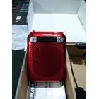 Yamada Megaphone DM-K20 - Hitam 3