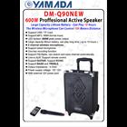 YAMADA PORTABLE SPEAKER DM Q90 NEW 2