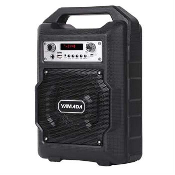 Speaker Portable Yamada DM S20 USB Bluetooth Wireless