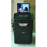 Jual Speaker Portable Yamada Speaker DM-T12   2