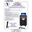 Speaker Portable Yamada DM-BT8 Video Speaker 10.1
