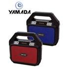 Speaker Portable YAMADA DM-BT20  3