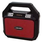 Speaker Portable YAMADA DM-BT20  1