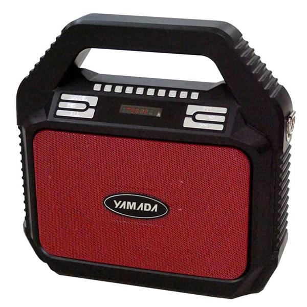 Speaker Portable YAMADA DM-BT20