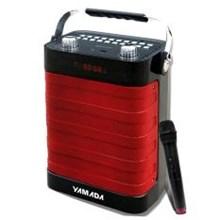 Speaker Portable  Aktif multifungsi YAMADA DM-BT60