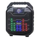 Speaker Portable YAMADA DM-S26 Active Speaker 1