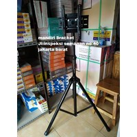 Distributor Tripod  Bracket tv stand murah 3