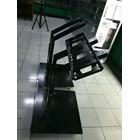 Bracket tv stand meeting room untuk tv 40inch-70inch  2