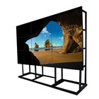 Bracket TV  video wall 3x4 custom 4