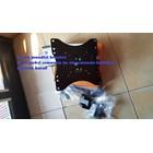 Mounting bracket DIGIMEDIA DM-L400 untuk tv LCD LED UHD  TV 23 - 46 7
