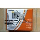 Mounting bracket DIGIMEDIA DM-L400 untuk tv LCD LED UHD  TV 23 - 46 4