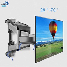 We Serve TV Bracket Installation Services Throughout Jakarta