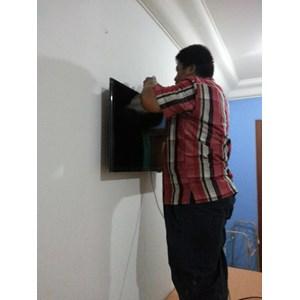 Kami Melayani Jasa Pemasangan Bracket TV Rumahan Se Jakarta