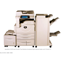 Mesin Fotocopy Apeos Port-II 5010-4000-3000 multifunction Devices