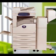 Mesin Fotocopy DocuCentre-III 3007