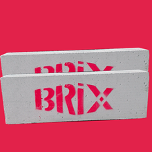Brick Light Brix