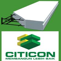 Panel Lantai Citicon Kirim Surabaya Sidoarjo Gresik