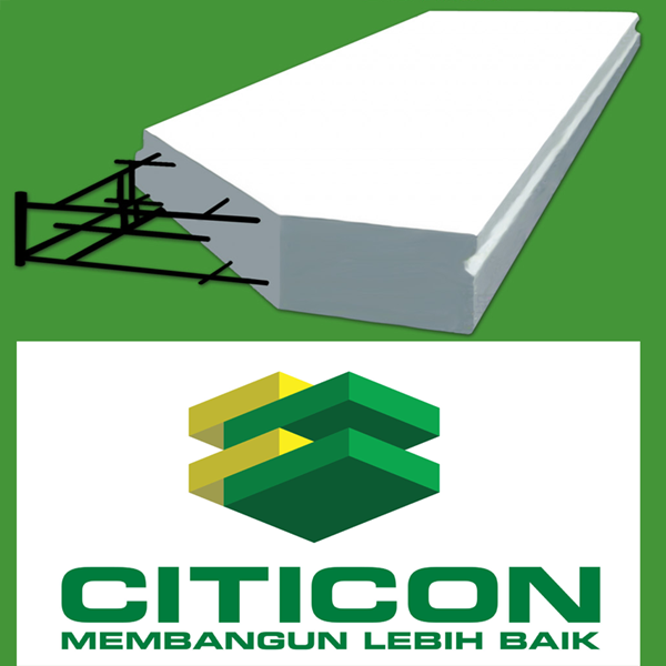 Floor Panel Citicon