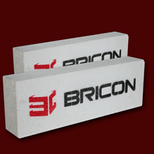 Lightweight Brick Bricon