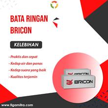 Bata Ringan Bricon Kirim Surabaya Sidoarjo Gresik