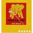 Bata Ringan Grand Elephant Kirim Surabaya Sidoarjo Gresik 4