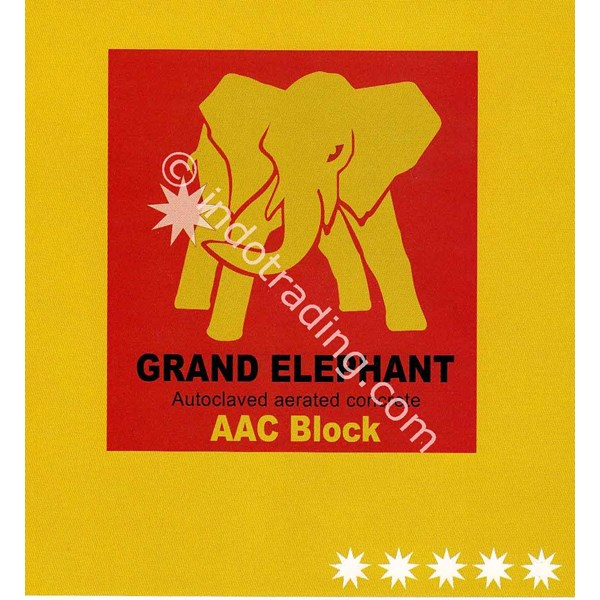 Bata Ringan Grand Elephant Kirim Surabaya Sidoarjo Gresik