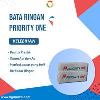 Bata Hebel / Bata Ringan Priority One Kirim Surabaya Sidoarjo