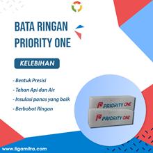 Bata Hebel / Bata Ringan Priority One Kirim Suraba
