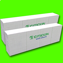 Lightweight Brick Citicon