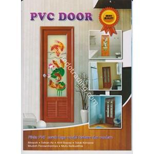 Pintu Pvc