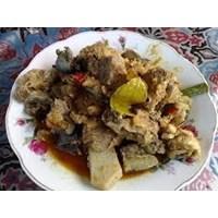 Daging Bulus (Kura Kura Sawah)