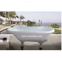 Jual Bathtub Standing CHRISTOFER