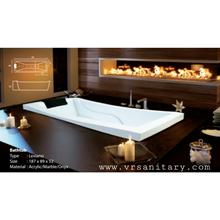 Bathtub Lexiano