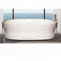 Jual Bathtub Morien