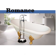 Bathtub Romance