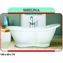 Bathtub Shelina