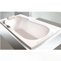 Jual Bathtub RAVELA