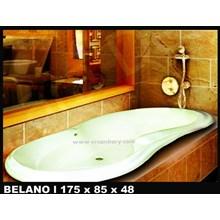 Bathtub BELANO