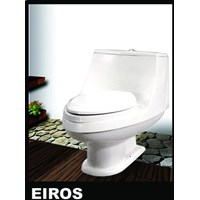 Jual Closet duduk EIROS
