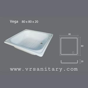 Shower Tray VEGA