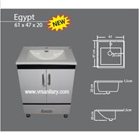 Washtafel Egypt 1