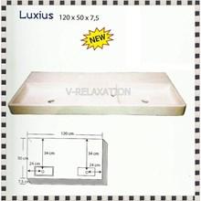 Washtafel LUXIUS