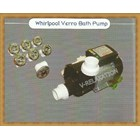 Bathtub corner VIRGINIA (paket whirlpool) 3
