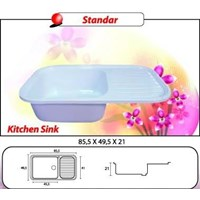 Kitchen Sink VR STANDAR